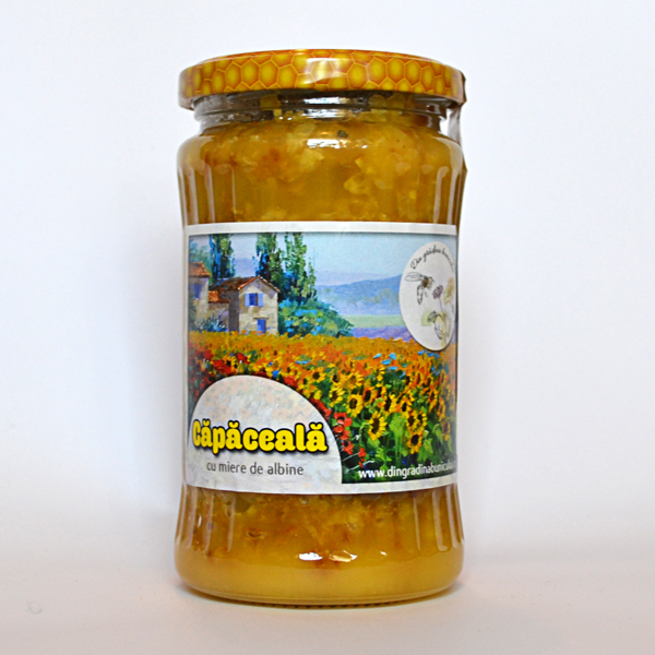 capaceala-cu-miere-de-albine-450ml