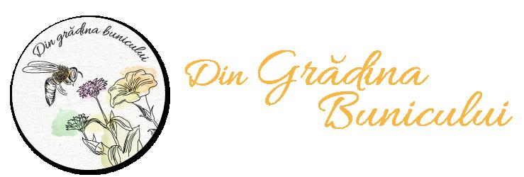 Din gradina bunicului